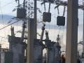 В трех районах Киева частичный блэкаут из-за аварии