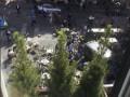В Германии грузовик протаранил толпу людей, есть погибшие