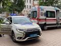 В Киеве женщина с 3-летним ребенком выпали из окна: первые детали