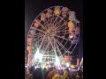 Люди вываливались из кабинок: Колесо обозрения закрутилось в обратную сторону в Индонезии