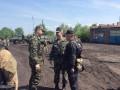 Сын министра обороны участвует в АТО возле Славянска (фото)