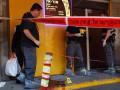 Теракт в Тель-Авиве: Нападавшим был палестинец