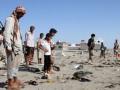 Смертник взорвал машину на блокпосту в Йемене, более 10 жертв