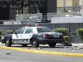 Стрельба в Лас-Вегасе: полиция рассказала о штурме номера