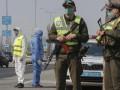 Вспышка Covid-19 в Херсонской области: закрыли город и два села
