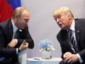 Белый дом готовит встречу Трампа и Путина - WSJ