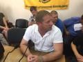 Лихолита в суде перевели в другой зал для рассмотрения апелляции