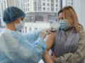 258 тыс украинцев уже записалось в очередь на СOVID-прививку