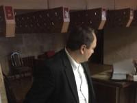 Суд арестовал задержанного на взятке депутата Киевского облсовета