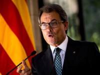 Суд смягчил приговор экс-главе правительства Каталонии