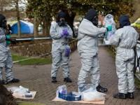 В Британии отрицают установление  личностей отравителей Скрипаля