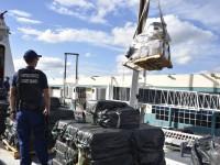 В США перехватили 18,5 тонн кокаина