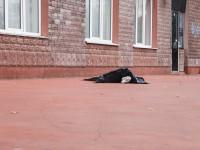 В Киеве больная раком женщина выбросилась из окна