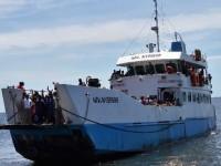 В Танзании в аварии парома погибли более 40 человек