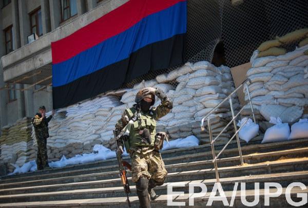 Взоне АТО ранен военнослужащий