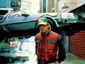Зрители раскритиковали Netflix за измененную версию фильма Назад в Будущее 2