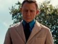 Вышел зрелищный трейлер нового фильма про Джеймса Бонда