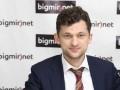 Дмитрий Дубилет прокомментировал ситуацию с ПриватБанком в Крыму
