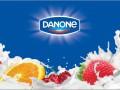 Danone удвоил чистую пибыль