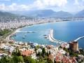 Туристический поток в Турцию вырос на четверть