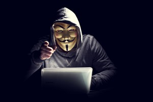 Конфиденциальная информация в Украине стала легкой добычей для хакеров