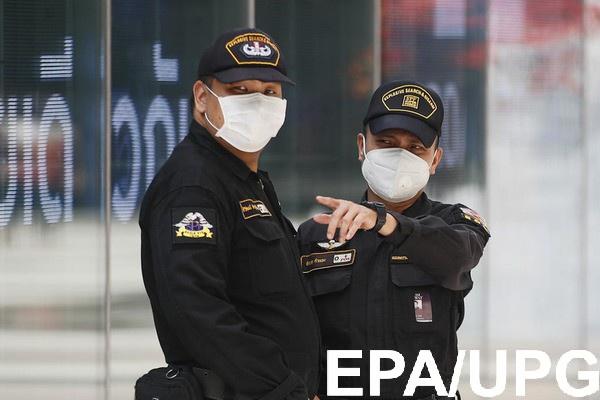 Китай может потерять $60 млрд из-за эпидемии коронавируса