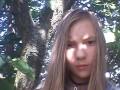 В Кировоградской области нашли мертвой пропавшую 12-летнюю девочку