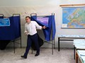 Начался последний этап выборов в Европарламент