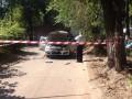 В Днепре женщину в автомобиле взорвали за долги мужа - СМИ