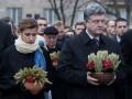 Порошенко приглашен в Прагу на 70-летие освобождения концлагеря Освенцим