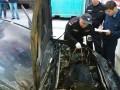 В Ровно злоумышленники сожгли авто депутата городского совета