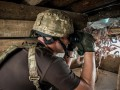 Сутки в ООС: травмы получили два бойца ВСУ