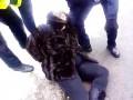 В Киеве замерзал ребенок, пока пьяная тетя спала в снегу