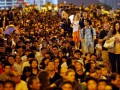Отказ властей Гонконга от диалога с демонстрантами вызвал новые протесты