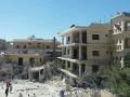 В Сирии от авиаудара по госпиталю погибли 13 человек