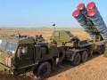 В Крыму разместили еще два дивизиона систем ПВО С-400