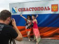 В Крыму считают, что санкции скоро захлебнутся