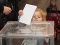 ОПОРА сравнила итоги 1 и 2 туров местных выборов: инфографика