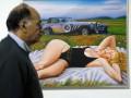 В Киеве открылся VI форум современного искусства ART-KYIV contemporary
