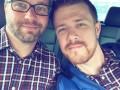 Новый тренд в Instagram: пары делают фото после развода