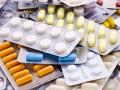 Минздрав разработает перечень жизненно важных лекарств