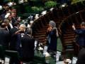 В Иране скандал из-за селфи депутатов с Могерини