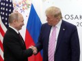 Россия оценила переговоры Путина с Трампом