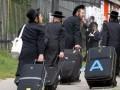 Запрета на въезд хасидов в Украину нет — Еврейская община
