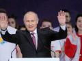 В России назвали дату инаугурации Путина