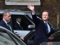 Британский премьер Дэвид Кэмерон ушел в отставку