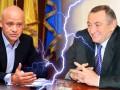 Выборы мэра Одессы: Гурвиц и Труханов идут ноздря в ноздрю. Народ негодует