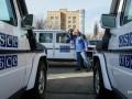 ОБСЕ зафиксировала на Донбассе 366 взрывов за сутки