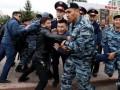 В Казахстане задержали 700 митингующих