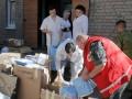 Украина получила медицинскую гумпомощь на три миллиона